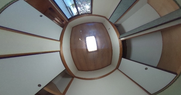 安行北谷 1階和室