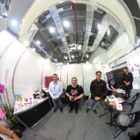 2019.08.21 台灣國際3D列印展 - XYZ 三緯國際立體列印