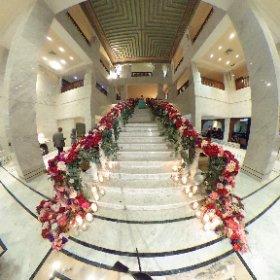 Making of de la Cenicienta en el Hotel Le Royal Hammamet en #Tunez #BBtripTunez #cosasquepasan #theta360