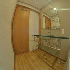 2階洗面所・トイレ 東船橋2丁目 3980万円
