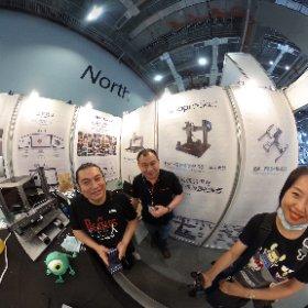 2020.08.19 - 2020 台北3D列印展 ~ 瑞思3D列印專門店