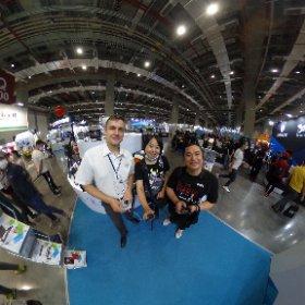 2020.08.19 - 2020 台灣3D列印暨積層製造設備展 ~ 3D MART 三帝瑪