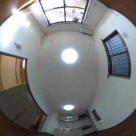 【アドリーム春日】 室内 360°画像 東京都文京区本郷1-30-13 http://www.axel-home.com/009745.html  #theta360