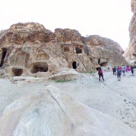 Little Petra #jordan #theta360