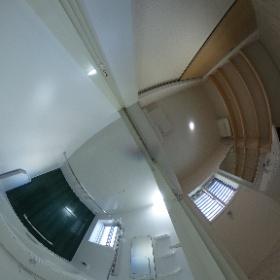 小郡市新築住宅工事 浴室・洗面脱衣室