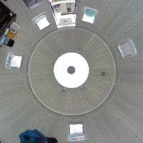 돔하우스 내부 #theta360