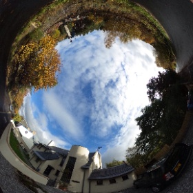 #Jessops @greatnorthlodge trying out our new camera, great view of our office #theta360 #theta360uk