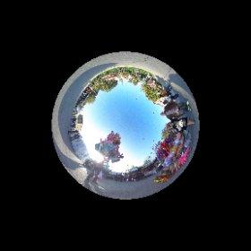Luna park #theta360 #theta360it