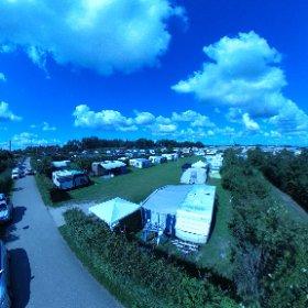 Freizeitcentrum Tacozijl in Lemmer die Anlage #bis360.de #theta360 #theta360de