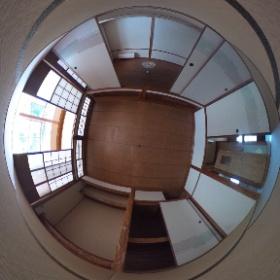 川内 和室 2DK  和室2