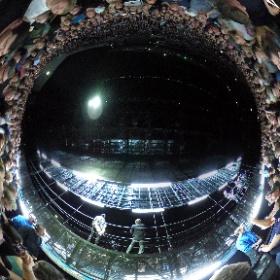 U2 Stay (Faraway, So Close!) Copenhagen 30/09 360 shot #U2eiTour