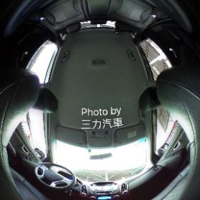 2013 IX35 柴油渦輪4WD