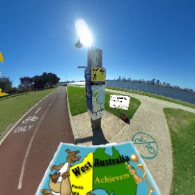 Hurlingham rd Picnic Zone in South Perth on the foreshore many features, parking, toilets, and facilities SM hub https://goo.gl/TkWt4e BEST HASHTAGS  #HurlinghamRdPicnicZone   #SirJamesMPark    #VisitPerthWA   #butterfly3d