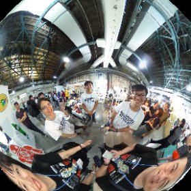 2018.11.04 Maker Faire Taipei 2018 - 台灣3DP線材新秀 - SPlDER  MAKER 團隊(消光質感線材專家)