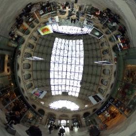 巴黎東站360 degree