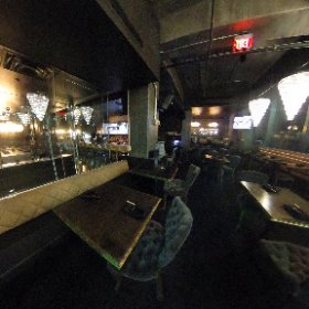 Sushira.                                                      Sushi, Latin cocktails & more are served in a posh, modern space that holds occasional DJ'd parties (Georgetown) (202) 333-2006 3101 K St NW, Washington, DC 20007 #theta360