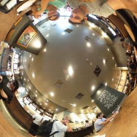 Tokyo Starbucks Coffee Akihabara Station