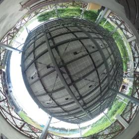 古宇利島ペンションの外に位置するテラスです♪見える景色が最高で風が気持ちいいです!みんなでバーベキューをするのにピッタリです♪  http://marui-pension.com/