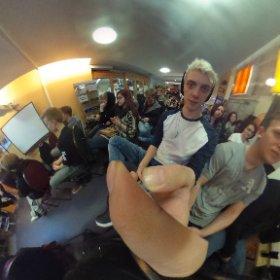 360grad Session bei #TubeMunich 02