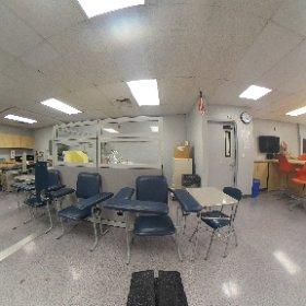 The Healthcare Lab!