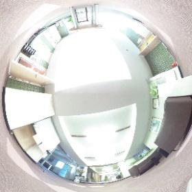 ドーム・パークサイド ロビー・玄関