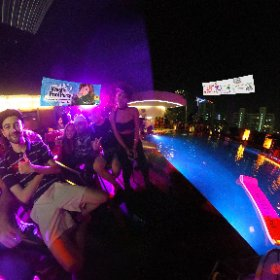 Westin Pool Party 17/12/2016 (monthly at 5 star Bangkok), all day party night music, hot DJ's happy crowd and vibe, SM hub https://goo.gl/9OsYZ7  BEST HASHTAGS  #WestinPoolPartyBkk #WestinPoolPartyDec2016 #butterfly3D #BkkSPoolParty