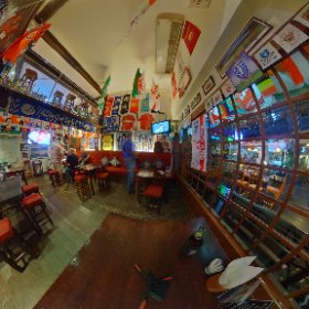 The Pickled Liver Suk Soi 7/1 Bangkok is a Iconic English Travern beaming with elements of home, good characters, food and beers, SM hub https://goo.gl/plnxvb   BEST HASHTAGS  #PickledLiverPubBkk  #BkkSportsBar   #BkkSukSoi7-1  #BtsNana   #firefly3d