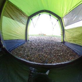 Zempire Evo TM Air Tent 2020