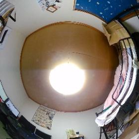 僕の部屋360
