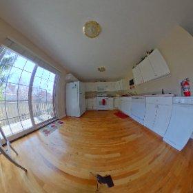 kitchen #theta360