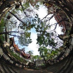 วัดอนาลโยทิพยาราม (Wat Analayo Thipayaram) ตั้งอยู่บนดอยบุษราคัม หมู่บ้านสันป่าบง หมู่ที่ 6 ตำบลสันป่าม่วง อำเภอเมืองพะเยา จังหวัดพะเยา 56000 @ http://www.Wat.today/ @ http://www.วัด.ไทย/