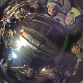 Happy Elephant guest-house, Sen Monorom ! #theta360