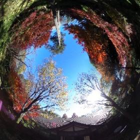 yokuonkan.kudo.gr.jp #Yokuonkan #Koganei #Tokyo #Japan #RICHOH #THETA #360 #Panorama #DigitalArchive #TokyoSuburb #theta360