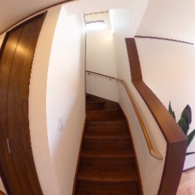 #タイヘイホーム #モデルハウス #CREVE(クレーヴ) #エントランスホール #神栖 #Locoty #theta360