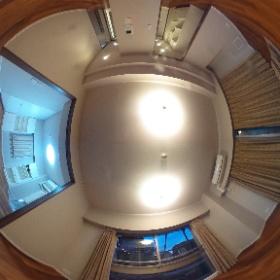 【プラウド目白台】 室内 360°画像 東京都文京区関口2-8-8 http://www.axel-home.com/009672.html  #theta360