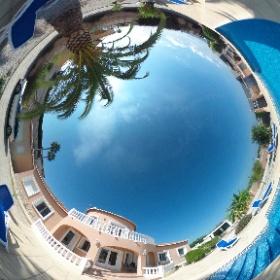 Villa Llimera Außenansicht