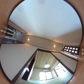 西光寺 中古 廊下