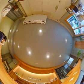 Folkways Brewery [清澄白河] の 360度パノラマ画像。