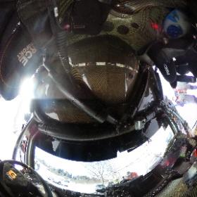 Фото кабины прототипа Барс-3 G-Force Proto NL братьев Новиковых. Автор: EX-ROADmedia.