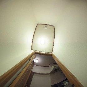 第2コア辰巳ビル102 トイレ