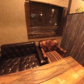 【神栖市】食堂 Jacques・Marley (ジャックマーリー) #洋食 #食堂 #ジャックコース #お洒落 #炙り和牛のカルパッチョ #神栖 #Locoty #theta360