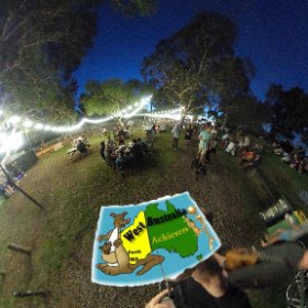 Mid Week Eats Riverton food vans in the park  during summer with themed music events, SM hub https://goo.gl/DqkGn5 BEST HASHTAGS  #MidWeekEatsCanningtonWA   #VisitPerthWA   #PerthAdventure    #WaAchiever #firefly3d