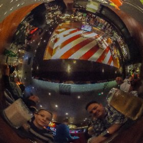 TGI Fridays Covent Garden