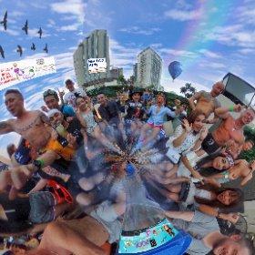 AmWet Pool Party 04/02/2017 Suk Soi 15 Bangkok, Anniversary Jaxx, SM hub https://goo.gl/Ht8NhTBEST HASHTAGS  #AmWetPoolParty #BkkPoolParty   #JaxxEntertainment  #BpacApproved   #1nightBkk  #BtsAsoke  #BkkSukSo15   #butterfly3d