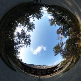 奈良県 唐招提寺1