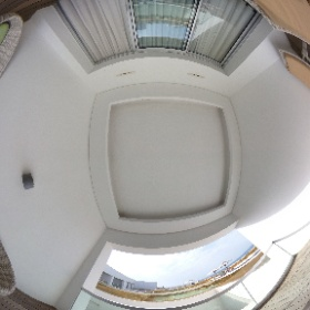 Terrasse meiner Suite im Royal Thalassa Monastir 🛏 #DiscoverTunisia #FTItouristik #theta360