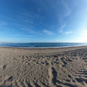 The beauty of the sea. #divacia #kmara360 #marbella #spain #theta360