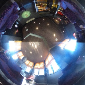 Ming Moon Restaurant & Bar (Wolverhampton) - Feature #theta360