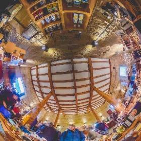 Winterszeit Eyrichshof | 007 > Export aus Lightroom mit Fotolook #theta360
