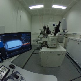 Take a tour of the @EM_STP @TheCrick - the focused ion beam scanning electron microscope